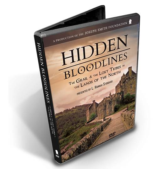 Hidden Bloodlines The Grail The Lost Tribes In The Lands Of The