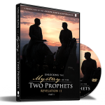 Unlocking the Mystery of the Two Prophets will be screening Wednesday, Feb. 28, at 3:30 p.m. Read more at the Deseret News.