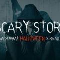 5 scary stories teaching what Halloween is really about