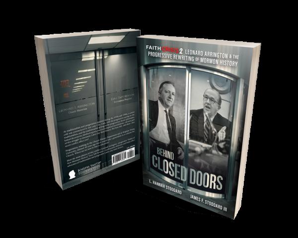 Faith Crisis, Volume 2: Behind Closed Doors