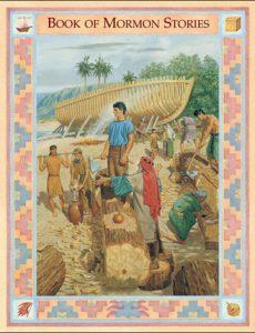 Book of Mormon Scripture Stories Joseph Smith Foundation