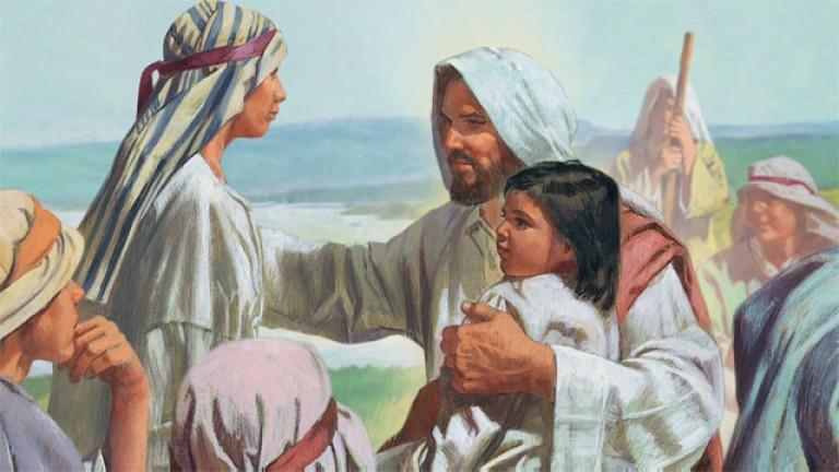 Old Testament Scripture Stories (41-48) Joseph Smith Foundation