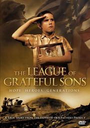 The League Of Grateful Sons Joseph Smith Foundation