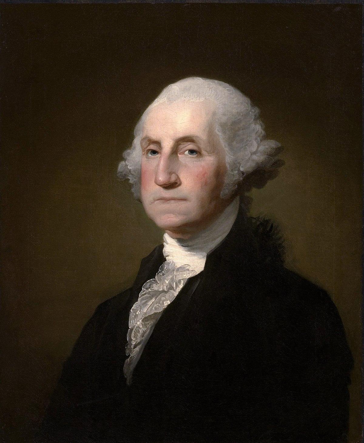 George Washington Joseph Smith Foundation