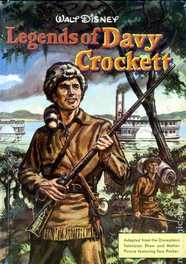 Davy Crockett (TV miniseries) You are here:HomeZionTubeGenreAdventureDavy Crockett (TV miniseries) Joseph Smith Foundation