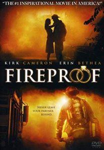 Fire Proof Joseph Smith Foundation