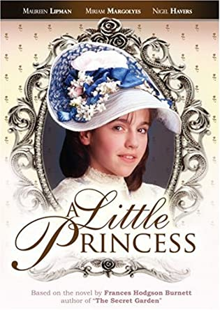 A Little Princess (1986) Joseph Smith Foundation