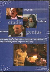 Cradle of Genius Joseph Smith Foundation