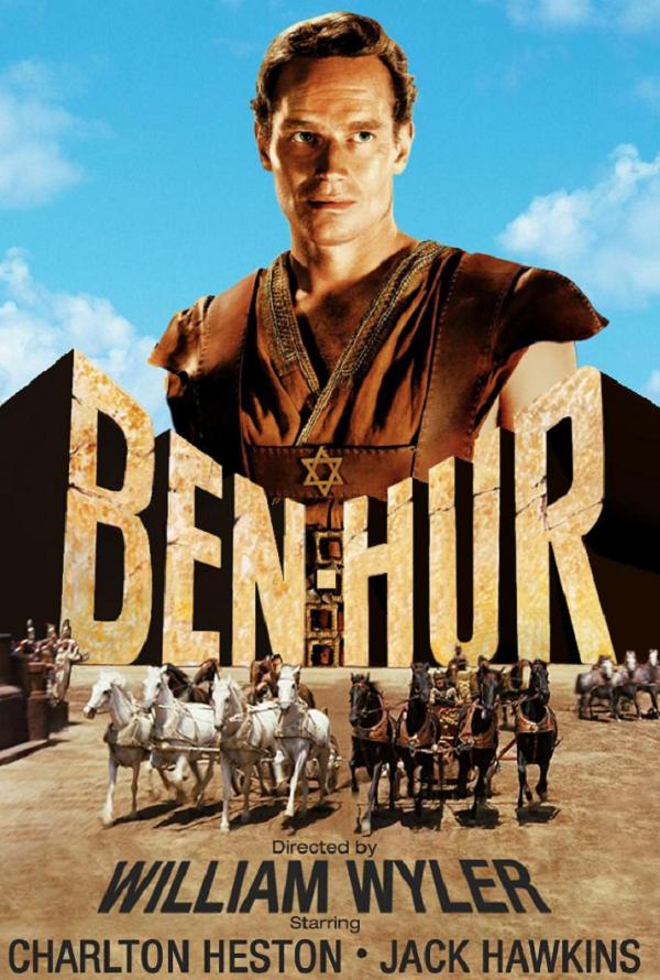 Ben Hur Joseph Smith Foundation