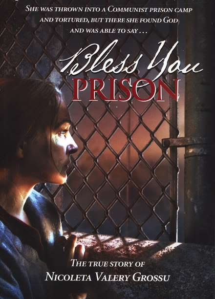 Bless You Prison Joseph Smith Foundation