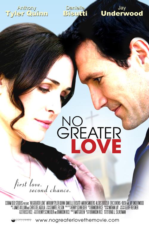No Greater Love Joseph Smith Foundation