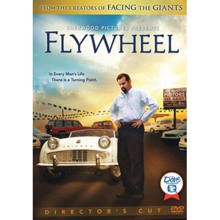 Fly Wheel Joseph Smith Foundation