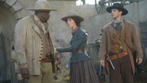 Davy Crockett at the Alamo (Episode 5) Joseph Smith Foundation