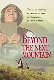 Beyond the next mountain Joseph Smith Foundation