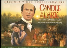 Candle in the dark Joseph Smith Foundation