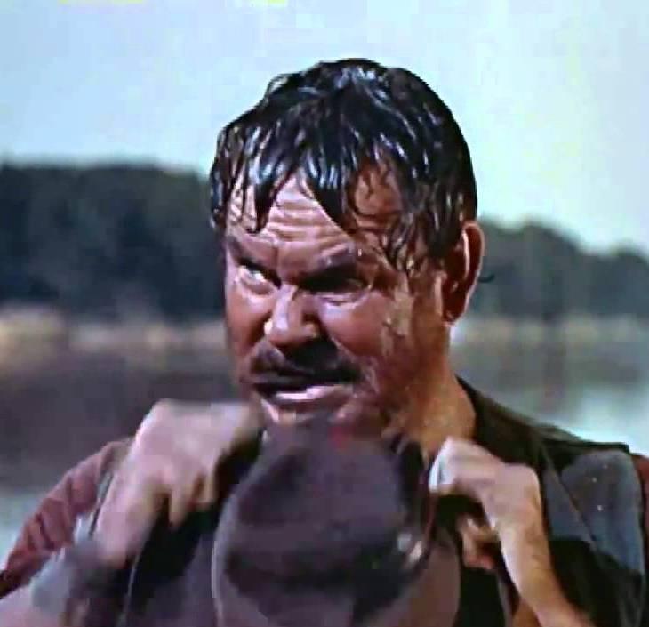Davy Crockett's Keelboat Race (Episode 2) (1955) Joseph Smith Foundation