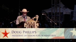 "Doug Phillip's ""Freedom at Risk"" TEA Party Speech Joseph Smith Foundation"
