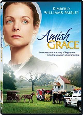 Amish Grace Joseph Smith Foundation