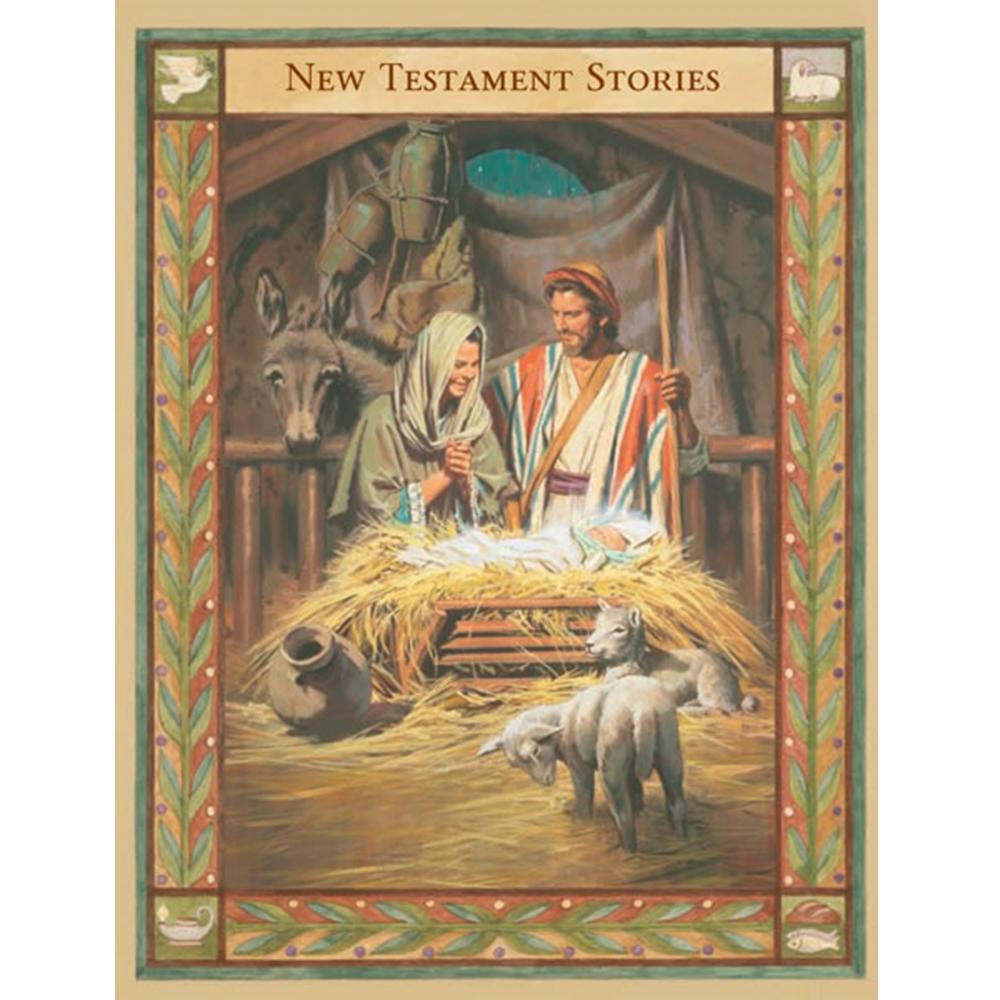 New Testement Stories Joseph Smith Foundation