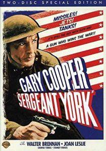Sergeant York Joseph Smith Foundation