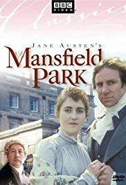 Mansfield Park Joseph Smith Foundation
