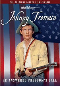 Johnny Tremain Joseph Smith Foundation