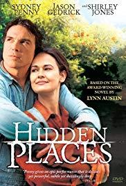 Hidden Places Joseph Smith Foundation