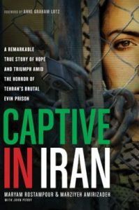 Captive In Iran Joseph Smith Foundation