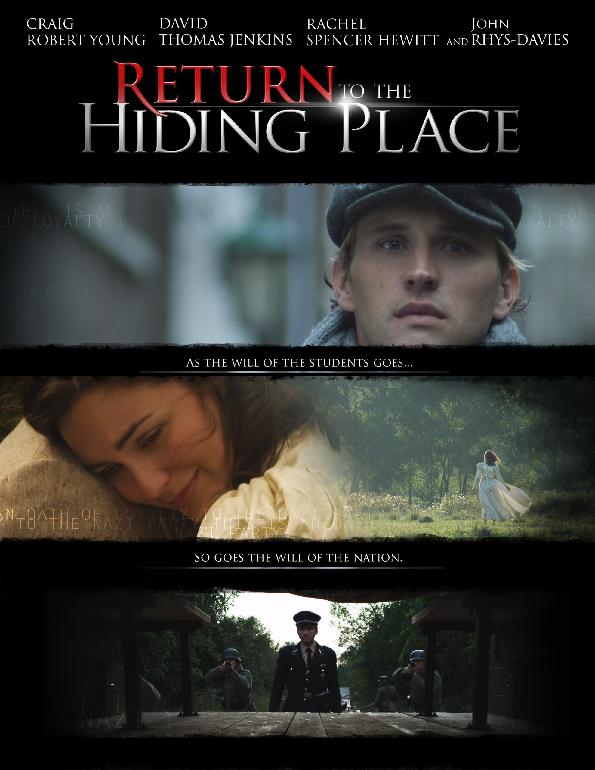 Return To The Hiding Place Joseph Smith Foundation
