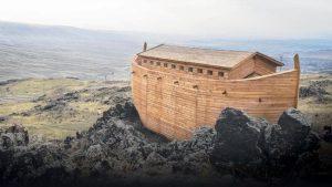 Noah's Ark Joseph Smith Foundation