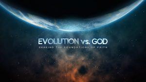 Evoloution vs God Joseph Smith Foundation