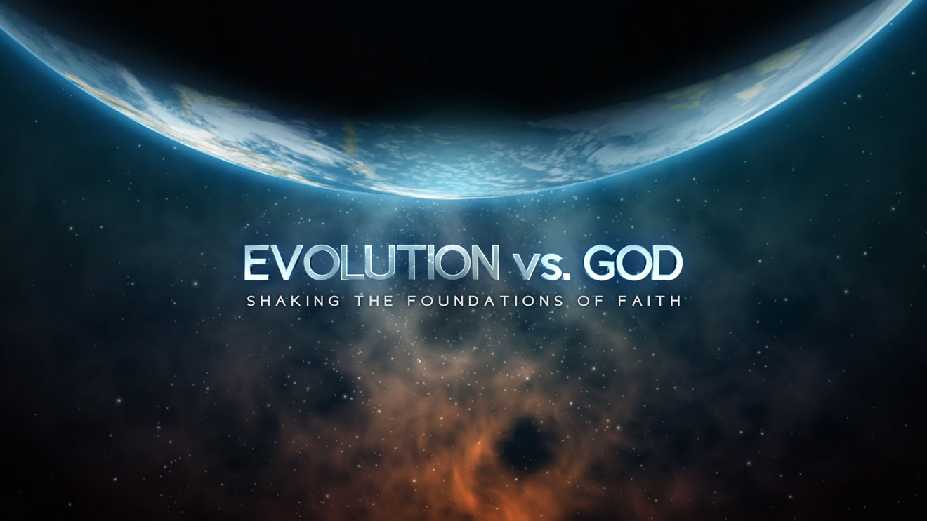 Evoloution vs God Joseph Smith Foundation