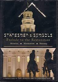 Statesmen And Symbols Joseph Smith Foundation
