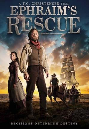 Ephraim's Rescue Joseph Smith Foundation