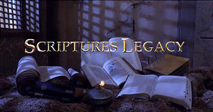 Scriptures Legacy Joseph Smith Foundation