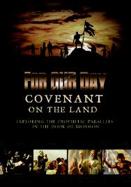 For Our Day Covenant On The Land Joseph Smith Foundation