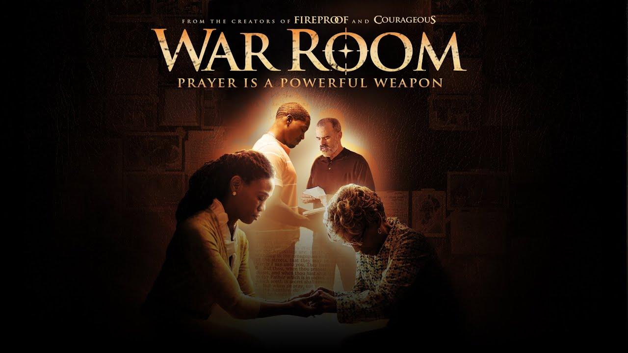 War Room Joseph Smith Foundation