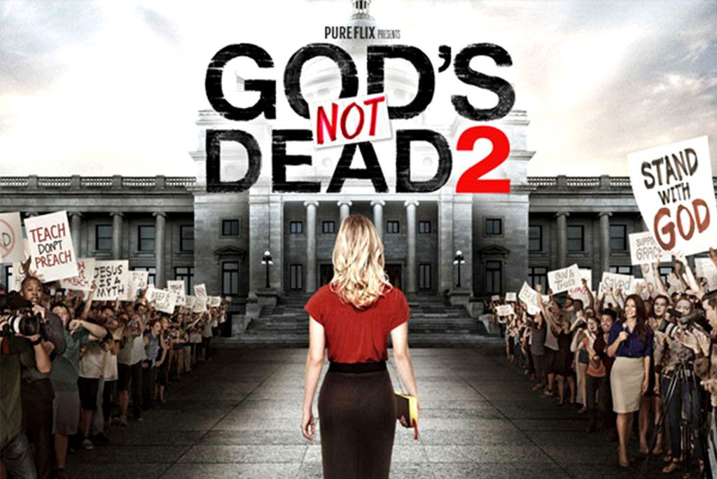 Gods Not Dead 2 Joseph Smith Foundation