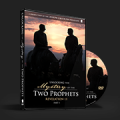 NEW documentary!  Unlocking the Mystery of the Two Prophets: Revelation 11 Part 1 (DVD)