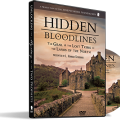 NEW documentary! Hidden Bloodlines: The Grail & the Lost Tribes in the Lands of the North (DVD)