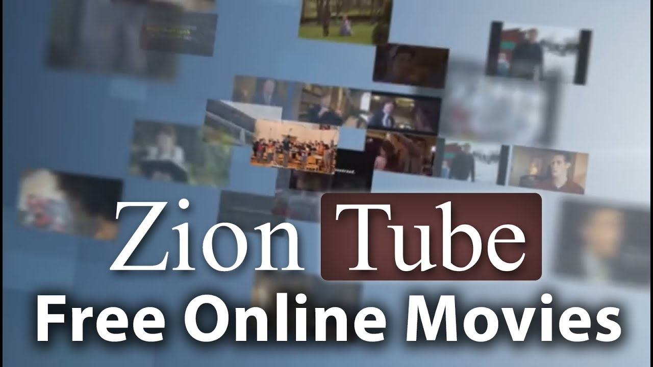 ZionTube Joseph Smith Foundation