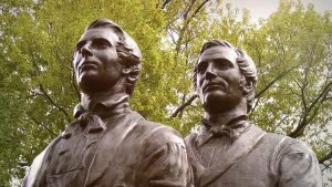 Honoring the 175th Anniversary of the Martyrdom of Joseph & Hyrum Smith