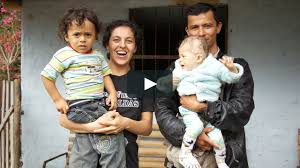 Colombia: A Martyrs Wife, The Story of Kelly Saenz Joseph Smith Foundation