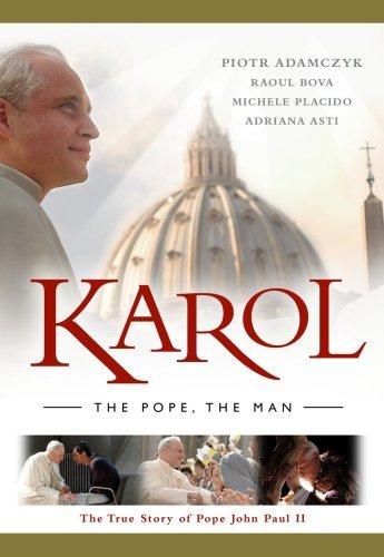 Karol: The Man, The Pope Joseph Smith Foundation