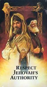Respect Jehovahs Authority Joseph Smith Foundation