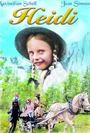 Heidi (1968) Joseph Smith Foundation