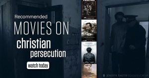 Recommended movies on Christian Persecution, Joseph Smith Foundation and LDS Answers