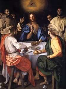Jacopo-da-Pontormo-Supper-at-Emmaus-223x300