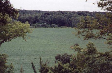 Most sacred locations on earth joseph smith foundation - Jackson county missouri garden of eden ...